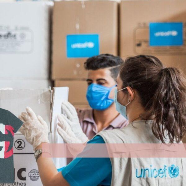 Gucci sostiene Unicef USA