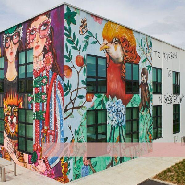 Gucci Art Lab