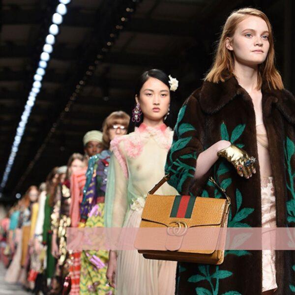 Gucci La Strategia Ecosostenibile