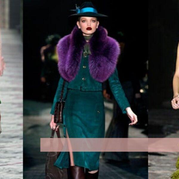 La Storia di Maison Gucci