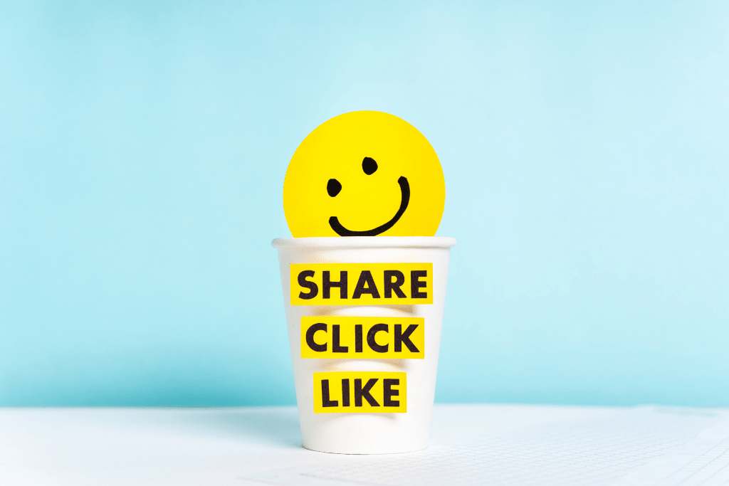 Piano editoriale e social media strategy: via!