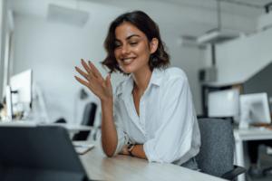Smart working task management