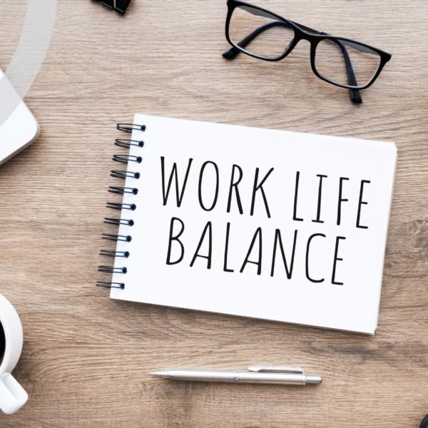 Equilibrio lavoro – vita privata nel 2021