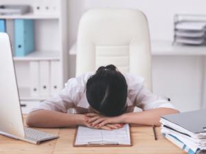Equilibrio lavoro/vita privata in smart working