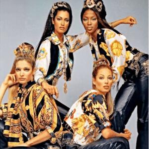 Gianni Versace l'icona del Glamour