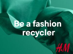 H&M Fashion Recycler