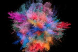 cosa significano i colori