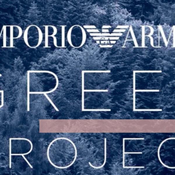 Armani Charity: sostenibilità e sociale