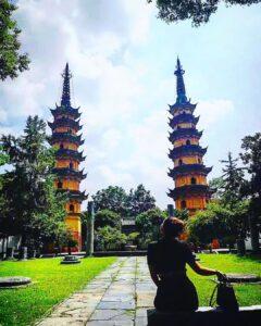 Tempio della Pagoda, Suzhou