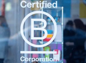 Certificazione BCorp