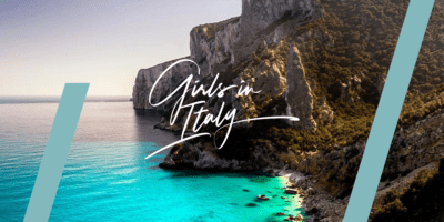 Girls In Italy: i viaggi Made In Italy per le donne