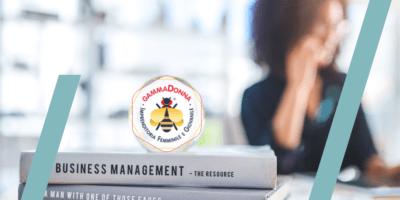 GammaDonna supporta l'imprenditoria femminile e innovativa