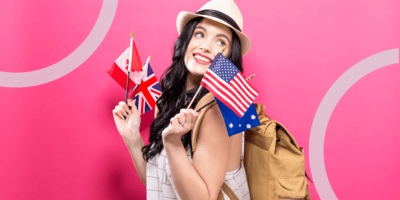 L'inglese per le vacanze