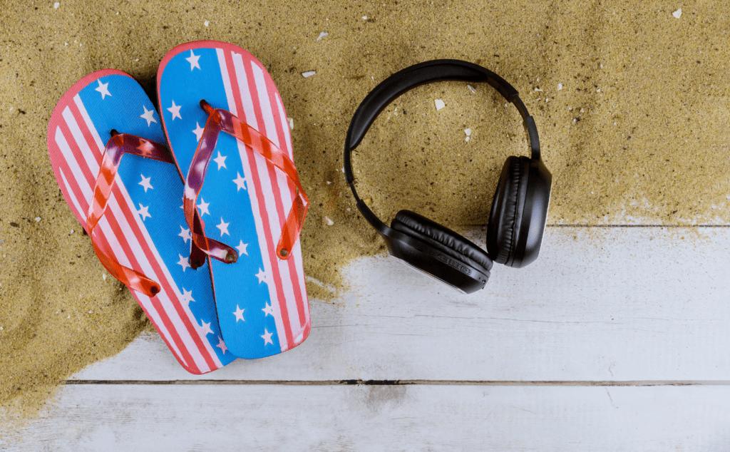 Imparare l'inglese con un podcast